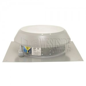 Fantech RE8XL Inline Exhaust Fans
