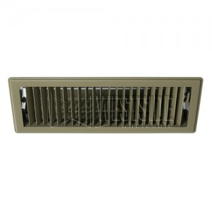 Hart & Cooley 411 4x12 GS HVAC Diffusers
