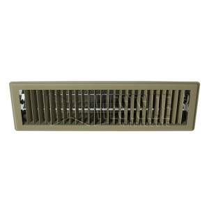 Hart & Cooley 411 4x14 GS HVAC Diffusers