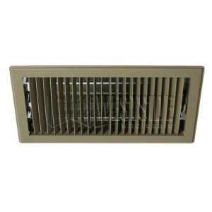 Hart & Cooley 411 6x12 GS HVAC Diffusers