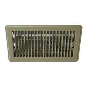 Hart & Cooley 421 6x10 GS HVAC Diffusers