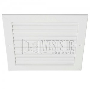 Hart & Cooley 94A 10x10 W Air Return Grilles