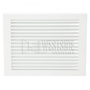 Hart & Cooley 94A 12x12 W Ventilation Grilles