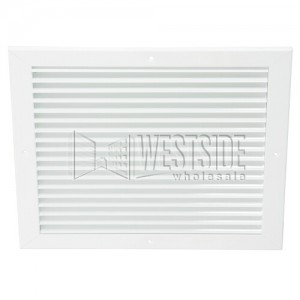 Hart & Cooley 94A 14x14 W Air Return Grilles