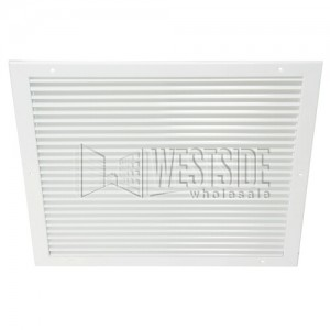 Hart & Cooley 94A 20x20 W Air Return Grilles