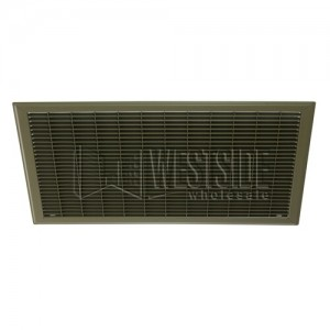 Hart & Cooley 265 14x24 GS Air Return Grilles