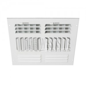 Hart & Cooley 304 10x10 W HVAC Registers