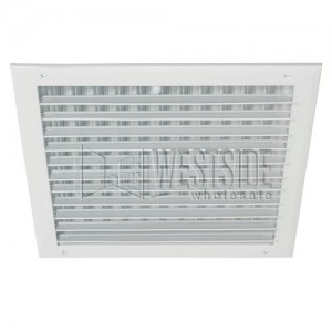 Hart & Cooley A611MS 12x12 W HVAC Registers