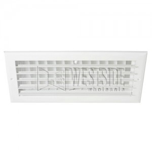 Hart & Cooley A611MS 14x6 W HVAC Registers