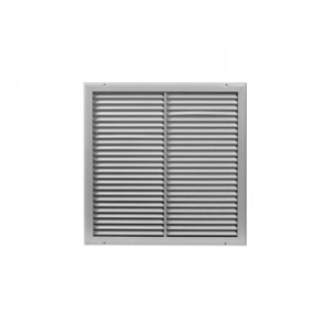 Hart & Cooley 96AFB 20x20 W Ventilation Grilles