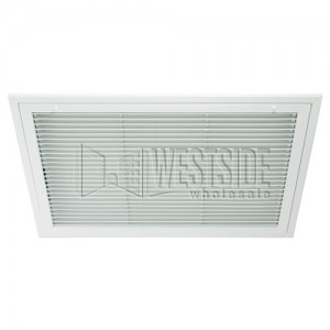 Hart & Cooley 96AFB 30x20 W Air Return Grilles