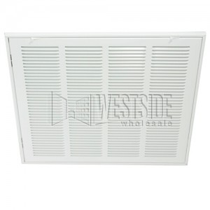 Hart & Cooley 673 20x20 W Air Return Grilles