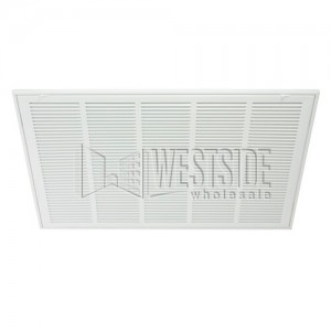 Hart & Cooley 673 30x20 W Air Return Grilles