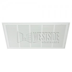 Hart & Cooley 673 30x16 W Air Return Grilles
