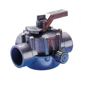 Jandy 2876 Pool Valves