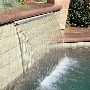 Jandy 1204G Swimming Pool Waterfalls