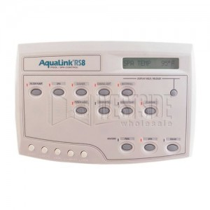 Jandy 6687RLY Pool Control Systems