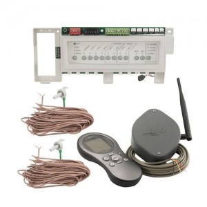 Jandy PDA-P4 Pool Control Systems