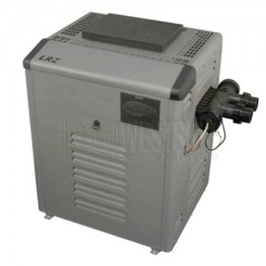 Jandy LRZ175EP Swimming Pool Heater