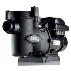 Jandy VS-FHP1.0 In-Ground Pool Pumps