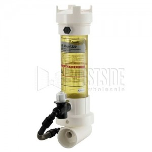 Pentair 320C - (R171218) Floating Chlorine Dispensers