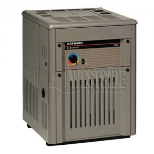 Hayward H2501 Swimming Pool Heater