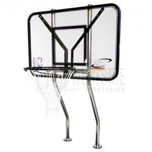 S.R. Smith BASK Pool Basketball