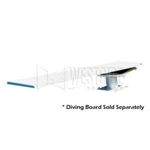 S.R. Smith 69-209-001 Diving Board Stands