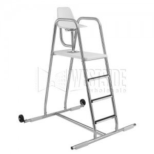 S.R. Smith PLS-204 Lifeguard Chairs