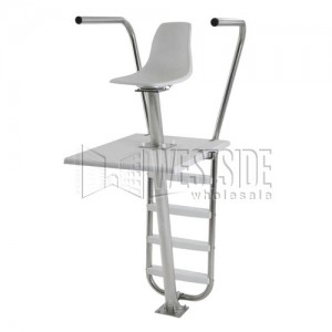 S.R. Smith US48600A Lifeguard Chairs