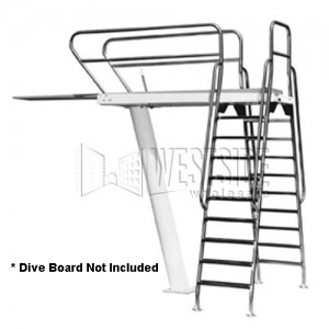 S.R. Smith CAT-3M-203D Olympic Diving Towers