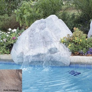 Interfab 4200-29 Swimming Pool Waterfalls
