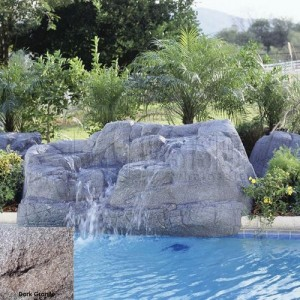 Interfab 4500-28 Swimming Pool Waterfalls