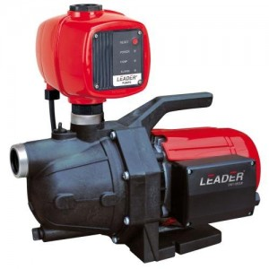 Leader Pumps 727982 Pumps