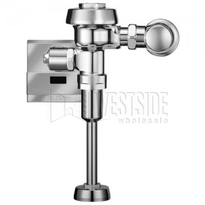 Sloan ROYAL 186-1 ES-S Automatic Urinal Flush Valves
