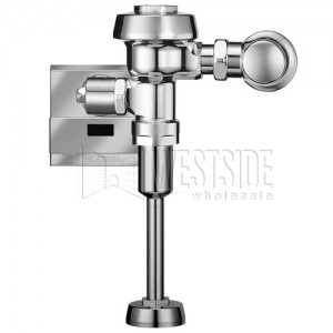 Sloan ROYAL 186-0.5 ES-S Automatic Urinal Flush Valves