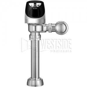 Sloan SOLIS DF 8111-1.6-1.1 Automatic Toilet Flush Valves