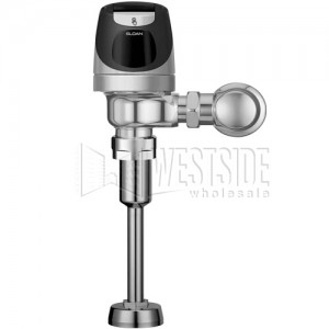 Sloan SOLIS 8186-0.5 Automatic Urinal Flush Valves