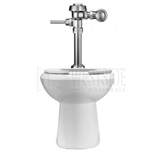 Sloan WETS-2020.1001 Commercial Toilets