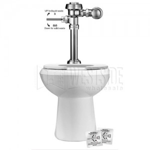 Sloan WETS-2022.1002 Commercial Toilets