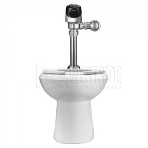 Sloan WETS-2022.1101 Commercial Toilets