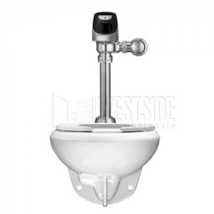 Sloan WETS-2050.1201 Commercial Toilets