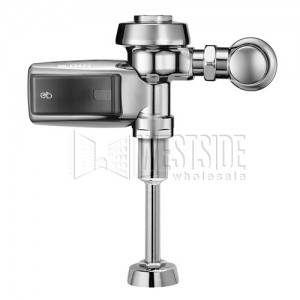 Sloan ROYAL 186-0.5 SMOOTH Automatic Urinal Flush Valves