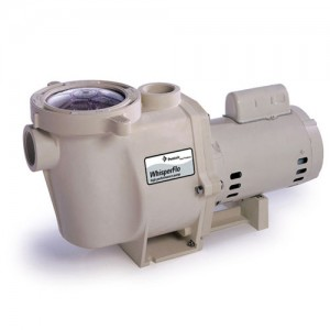 Pentair 12530 In-Ground Pool Pumps