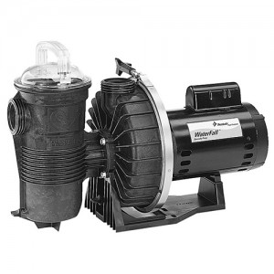 Pentair 340302 In-Ground Pool Pumps