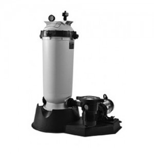 Pentair PNCC0125OF1160 Pool Filter Systems