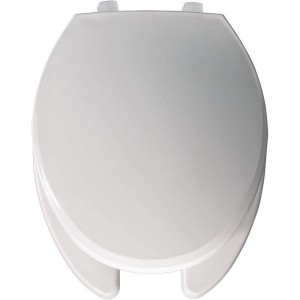 Astounding Bemis 7650Tj 000 Toilet Seat Hospitality Elongated Open Gmtry Best Dining Table And Chair Ideas Images Gmtryco
