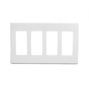 Leviton 80312 Sw Electrical Wall Plate Decora Plus
