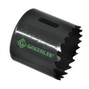 Greenlee 825-2-5/8 Hole Saws