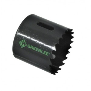 Greenlee 825-2 Hole Saws